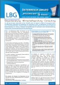 LBG Award