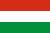 Flagge HU