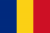 Flagge RO